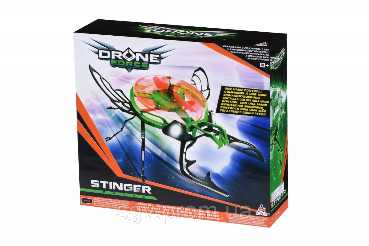 Игрушечный дрон AULDEY Drone Force жук-защитник Stinger