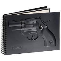 Блокнот Пистолет (152-1511418)
