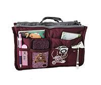 Органайзер для сумочки My Easy Bag Wine (105-1022387)