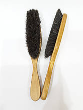 Щетка для чистки одежды с ручкой