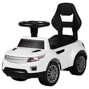 Толокар  Range Rover (Белый)