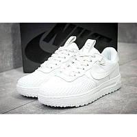Мужские кроссовки Nike Lunar Force 1 Duckboot Low белые, фото 1