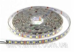 Светодиодная лента RGB для бани и сауны