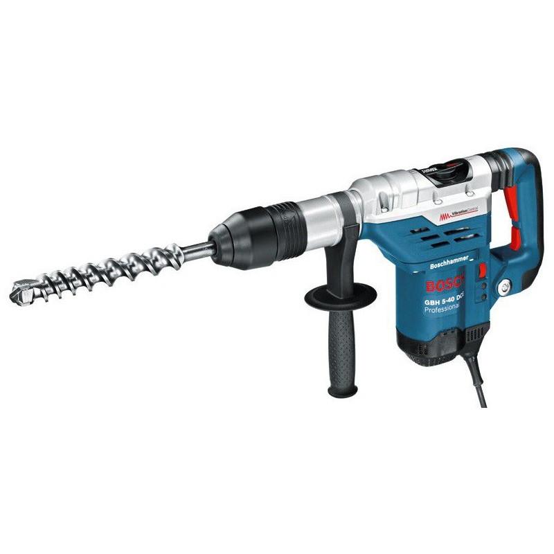 Перфоратор Bosch GBH 5-40 DCE (0611264000)