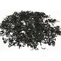 Чёрный китайский чай тен ху, классический сорт красного чая в китае, приятный на вкус и аромат, пакет 100 г
