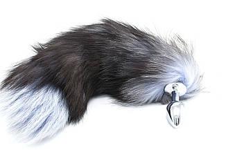 Хвіст лисиці