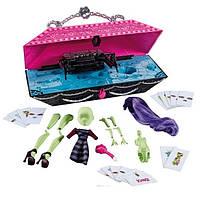 "Дизайн-Лаборатория Monster High ""Сделай монстра"" (Design Lab)  Монстр Хай"