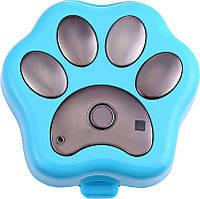 GPS-трекер V30 Pet Tracker Blue