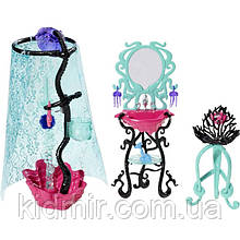 Душ і туалетний столик Monster High Лагуни Блю (Lagoona Blue) Монстр Хай