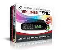 Цифровой телевизионный приемник T81D Selenga