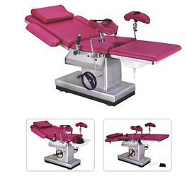 Гинекологическое стол - кресло DH-C102D–01