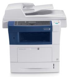 Заправка картриджа и прошивка для Xerox WorkCentre 3550. Описание.