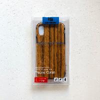 """Чехол для iPhone X 10 """"Дерево"""" Keysion"""