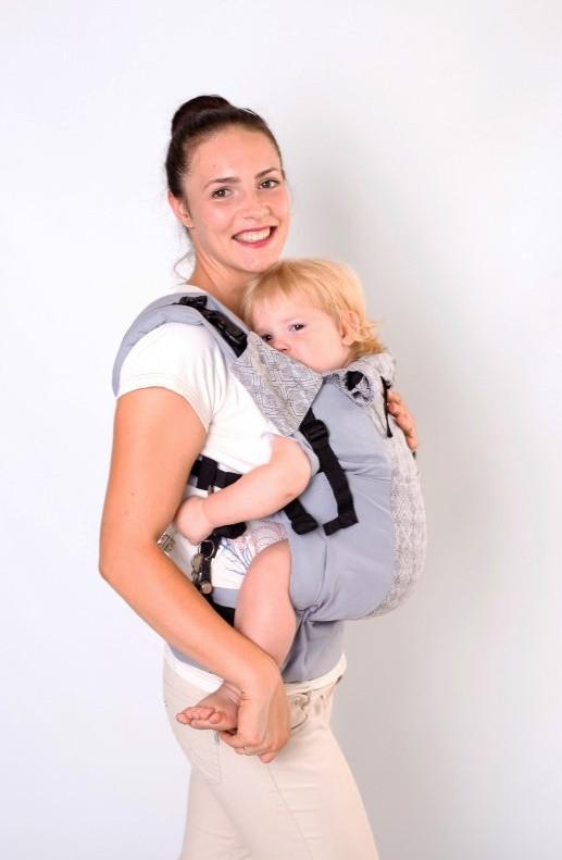 Слинг-рюкзак Toddler, Di Sling