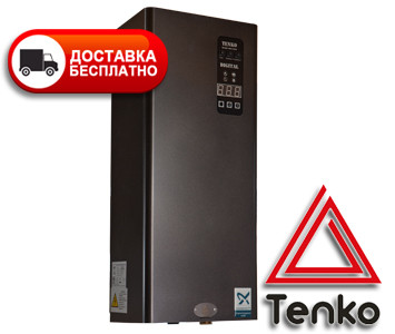 Электрический котел Tenko Standart Digital 9 кВт 380В