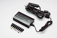 Универсальное зарядное устройство для ноутбука с авто зарядкой