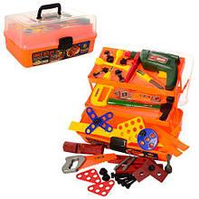 Игровой набор ящик с инструментами Tools