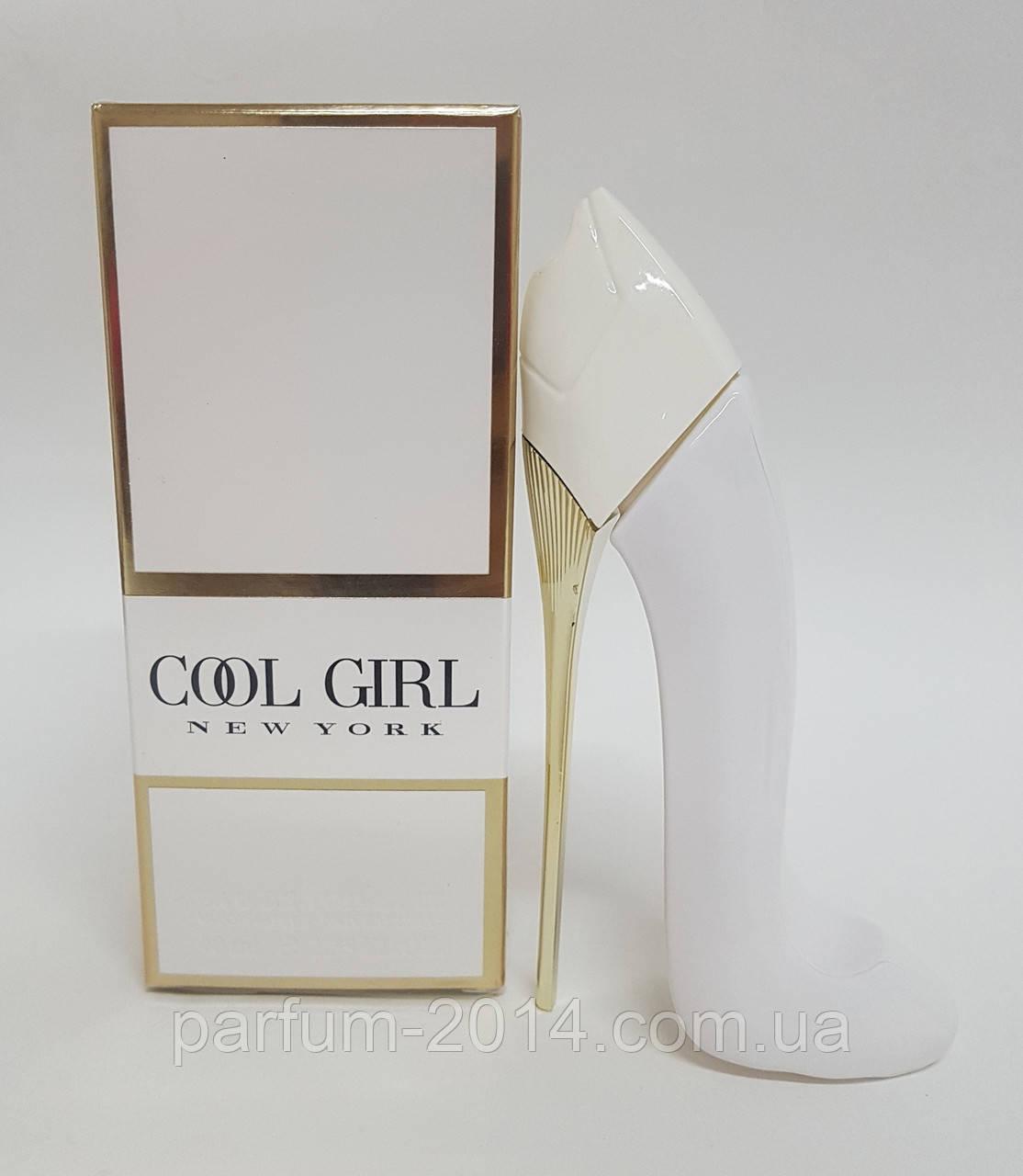 Мини парфюм Cool Girl White 40 ml (реплика)