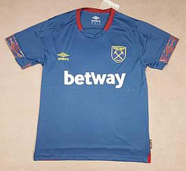 Футбольная форма West  Ham 2018-2019