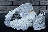 Кроссовки женские Vetements x Reebok InstaPump Fury 30883 белые, фото 2