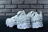 Кроссовки женские Vetements x Reebok InstaPump Fury 30883 белые, фото 8