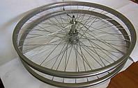 """Колеса в сборе 28"""" для велосипеда Украина или других дорожных"""