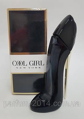 Мини парфюм Cool Girl Black 40 ml (реплика), фото 2