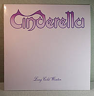 CD диск Cinderella - Long Cold Winter
