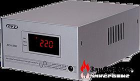 Стабилизатор напряжения LVT АСН-250