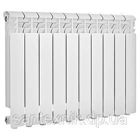 Радиатор биметаллический a.Bi Camino500/100