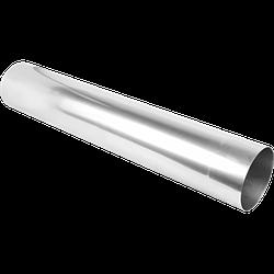 Димохідні труби з нержавіючої сталі (одностінні) AISI 304, т. 0,5.0,8..