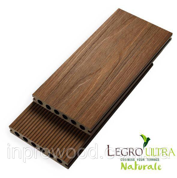 Терасна дошка Legro Ultra Natural 138x23x2900