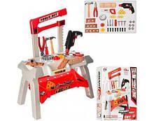 Игровой набор Верстак с инструментами Tools