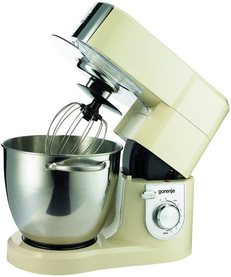 Кухонная машина Gorenje MMC 1500 IY (LW-6819G1)