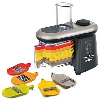 Кухонная машина Moulinex DJ9058