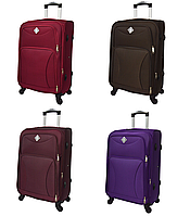 Дорожній валізу на 4 колесах Bonro Tourist Невеликий, фото 1