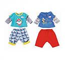 Набор одежды для куклы BABY BORN - МАЛЫШ НА ПРОГУЛКЕ (2 в ассорт.), фото 2