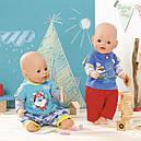 Набор одежды для куклы BABY BORN - МАЛЫШ НА ПРОГУЛКЕ (2 в ассорт.), фото 3