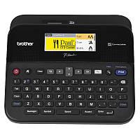 Принтер для печати наклеек Brother P-Touch PT-D600 (PTD600VPR1)