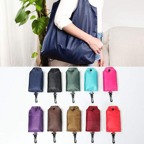 Эко сумки - микс цветов