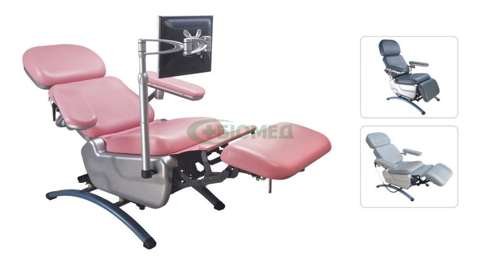 Диализно донорское кресло-стол DH-XD104