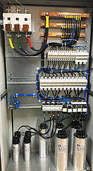 Установки компенсации реактивной мощности УКРМ 150кВАр