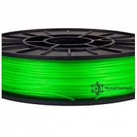 CoPET Зеленый Полупрозрачный 0,5кг