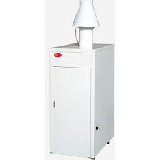 Котел газовый Данко-Ривнетерм 40 кВт