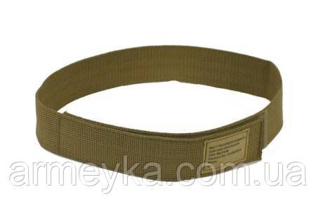 Ремень Combat trousers belt PCS (велкро) 5 сm. Великобритания, оригинал.