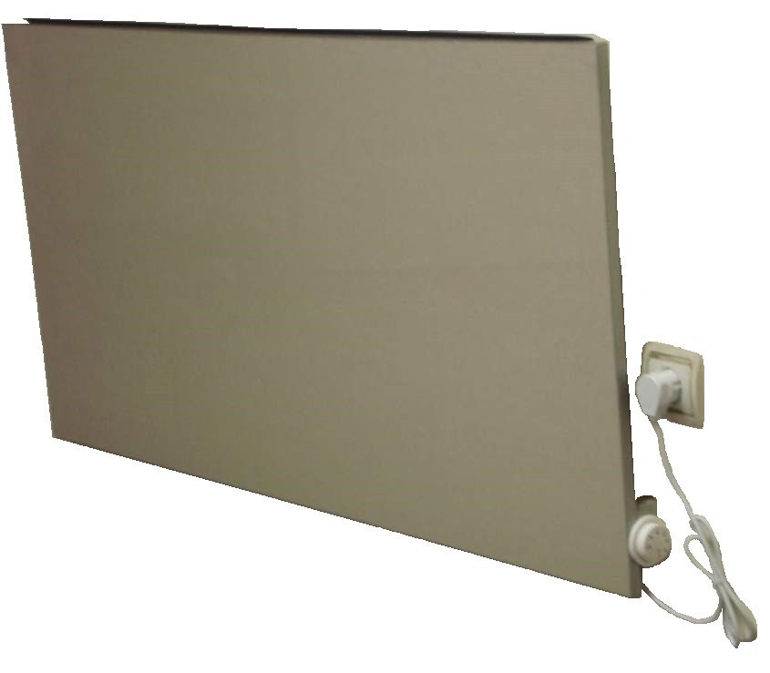 Керамическая нагревательная панель ПКК 700 Вт с программатором