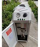 Электро-газовый котел Житомир-3 КС-ГВ-012 СН/КЕ-9 кВт, фото 2