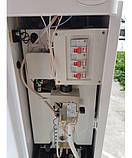 Электро-газовый котел Житомир-3 КС-ГВ-012 СН/КЕ-9 кВт, фото 3