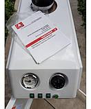 Электро-газовый котел Житомир-3 КС-ГВ-012 СН/КЕ-9 кВт, фото 4