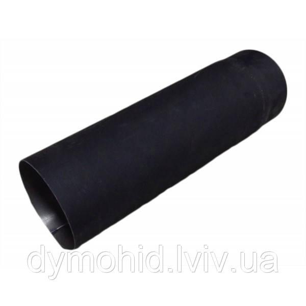 Труба с чорної сталі L500 ∅120.
